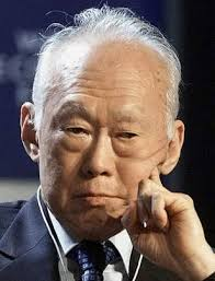 Lee Kuan Yew, First Premier of Singapore dies at 91