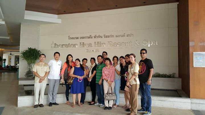 Thailand Showcases Thailand as a Dream Wedding Destination to Wedding Planners from India