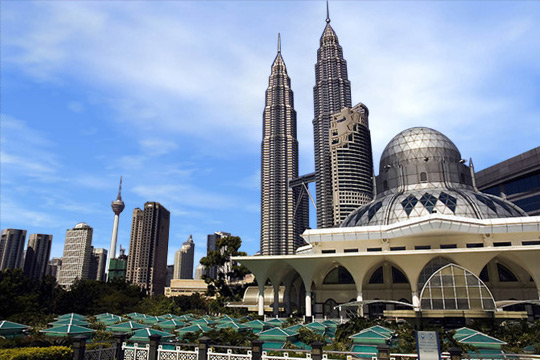A trip to Malaysia is unrivaled and unbelievable!!