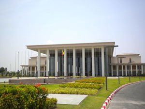 Nay Pyi Taw, Myanmar projected as MICE destination