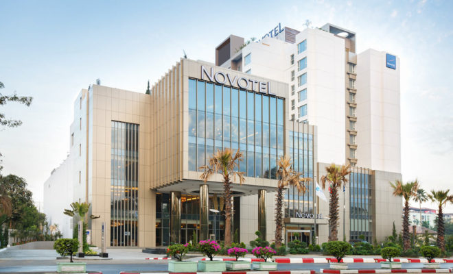 Novotel Yangon Max by Accor open its doors