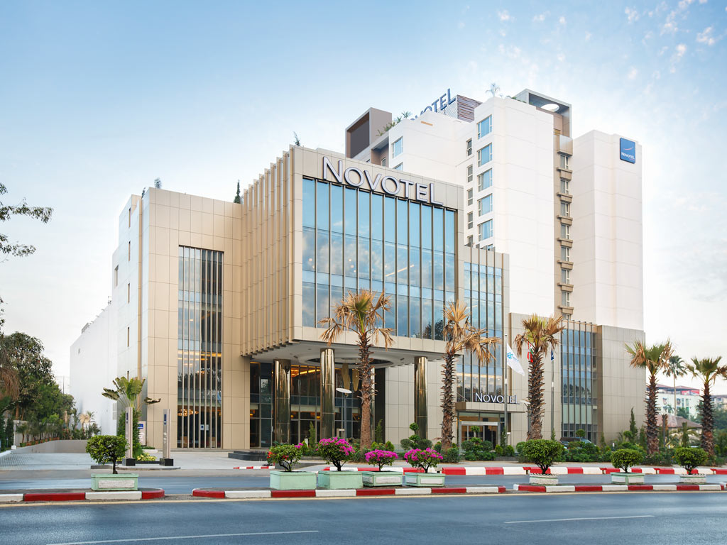 Novotel Yangon Max by Accor open its doors
