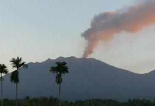 Bali's Denpasar airport closed due to volcano