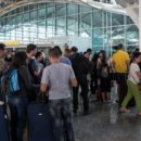 Bali Airport Closed Again