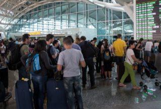 Bali Airport Closed Again