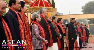 asean in india on Republic Day 2018