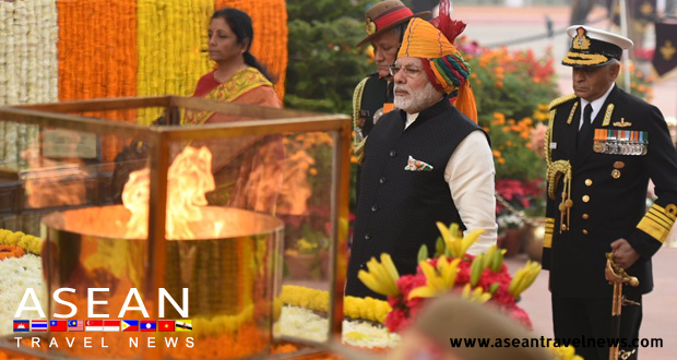 asean in india on Republic Day 2018